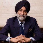 Mr. Analjit Singh