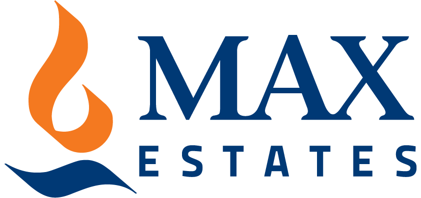 Max Estates Logo